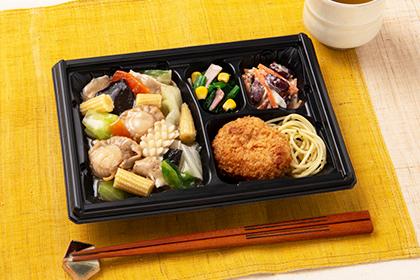ワタミの宅食(いきいき珠彩)
