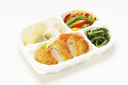 たんぱく調整食9g【お試しコース】