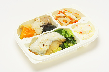 人工透析食(たんぱく調整食20g/6食セット)【お試しコース】