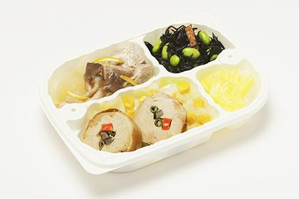 糖尿病食(カロリー制限食 200/6食セット)【お試しコース】