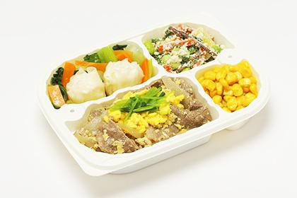 バランス栄養食(6食セット)【お試しコース】