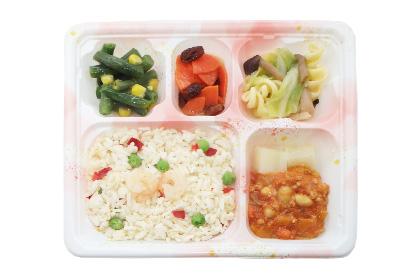 ヘルシー御膳®(主食付き/5食)《エネルギー・塩分制限食》