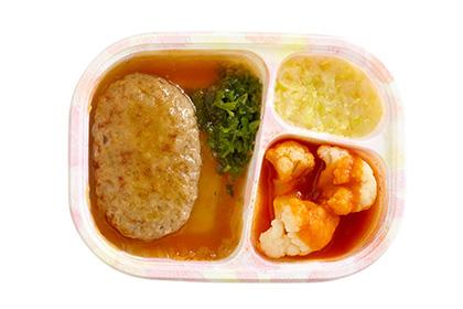 ソフト御膳 やわらか食(5食)