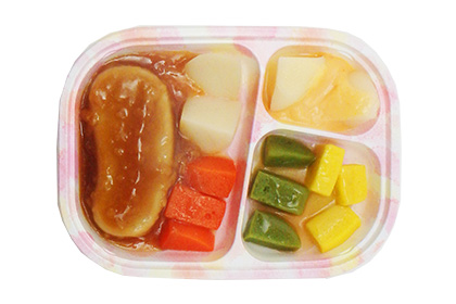 ソフト御膳 ムース食(5食)