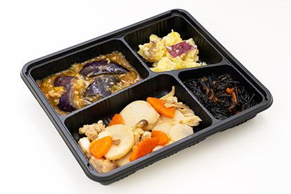 たんぱく調整食(7食セット)