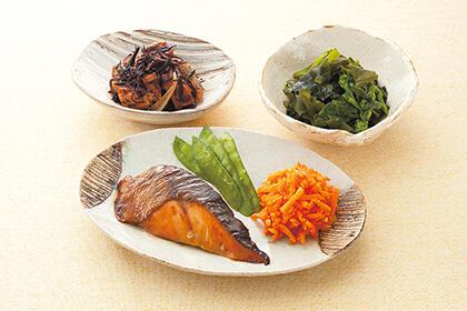 やわらか普通食(2食×5日間)