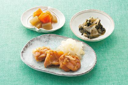 カロリー1440調整食(2食×5日間)